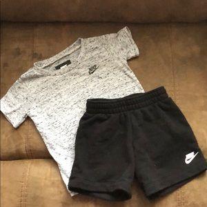 Toddler Boy Nike Set